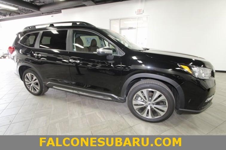 New 2019 Subaru Ascent Touring 7-Passenger SUV in Indianapolis