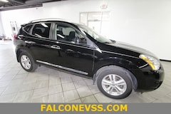 Used Under $12K 2012 Nissan Rogue SV SUV in Indianapolis