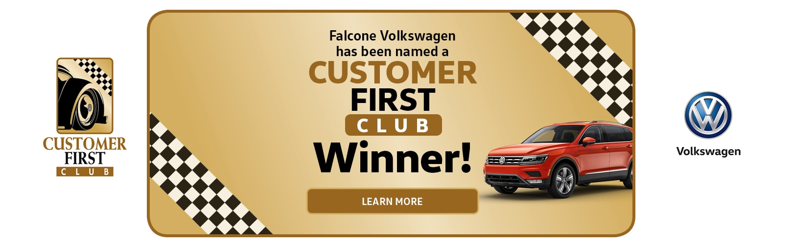 New & Used Volkswagen Dealer in Indianapolis | Falcone Volkswagen