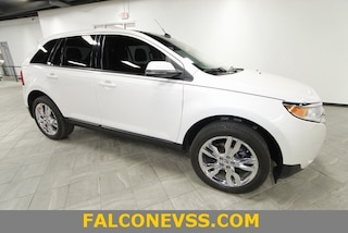 Used 2012 Ford Edge SEL SUV in Indianapolis