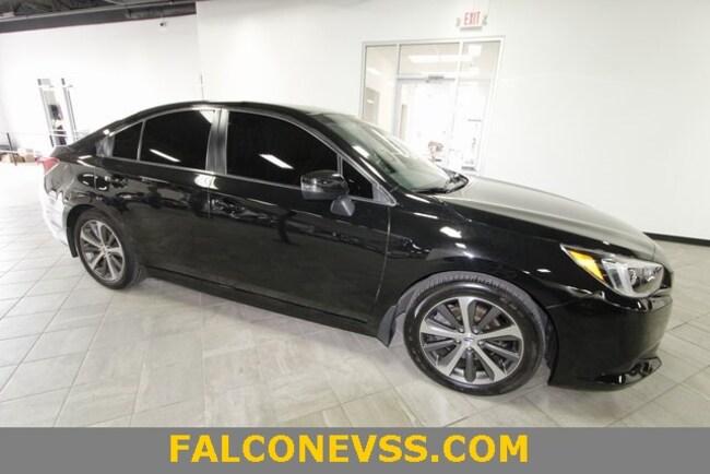 Used 2017 Subaru Legacy 3.6R Sedan in Indianapolis