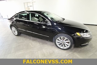 Used 2013 Volkswagen CC 3.6L VR6 Lux Sedan in Indianapolis