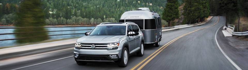 New Volkswagen Atlas Indianapolis
