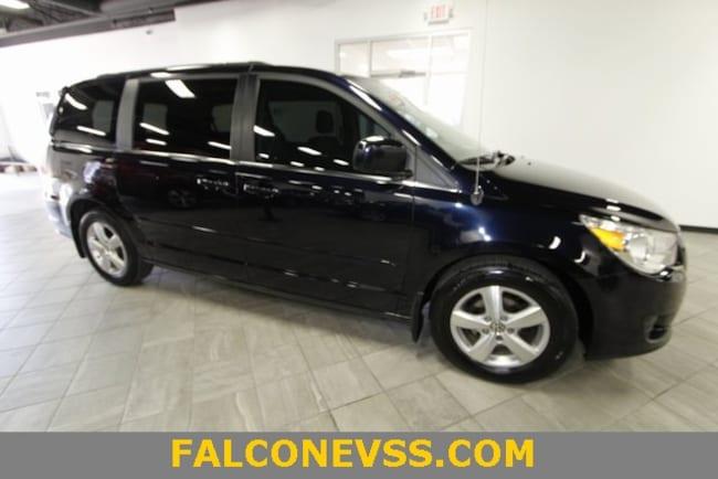 Used 2011 Volkswagen Routan SE Minivan/Van in Indianapolis