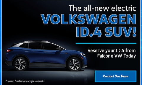 all-new electric Volkswagen ID.4 - Sept