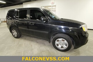 Used 2012 Honda Pilot LX SUV in Indianapolis