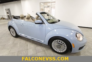 Used 2014 Volkswagen Beetle 1.8T Convertible in Indianapolis