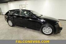 2014 Cadillac CTS Luxury Wagon