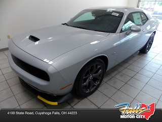New 2019 Dodge Challenger R/T Coupe 2C3CDZBT6KH663251 for Sale in Cuyahoga Falls, OH