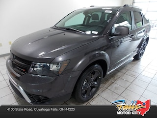 New 2019 Dodge Journey CROSSROAD AWD Sport Utility 3C4PDDGG4KT751976 for Sale in Cuyahoga Falls, OH