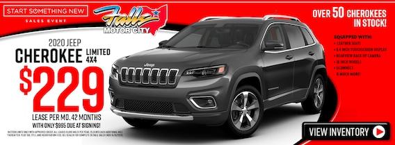 Jeep Dealers Cleveland >> New Chrysler Dodge Jeep Ram Used Car Dealer In Cuyahoga