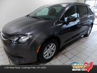 New 2019 Chrysler Pacifica LX Passenger Van 2C4RC1CG3KR628432 for Sale in Cuyahoga Falls, OH