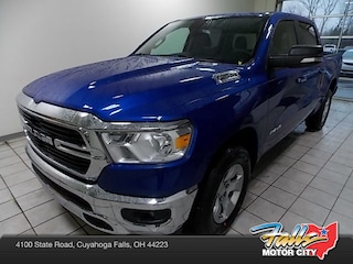 New 2019 Ram 1500 BIG HORN / LONE STAR CREW CAB 4X2 5'7 BOX Crew Cab 1C6RREFG7KN751043 for Sale in Cuyahoga Falls, OH