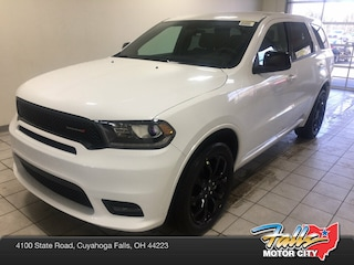New 2019 Dodge Durango GT AWD Sport Utility 1C4RDJDG2KC705795 for Sale in Cuyahoga Falls, OH