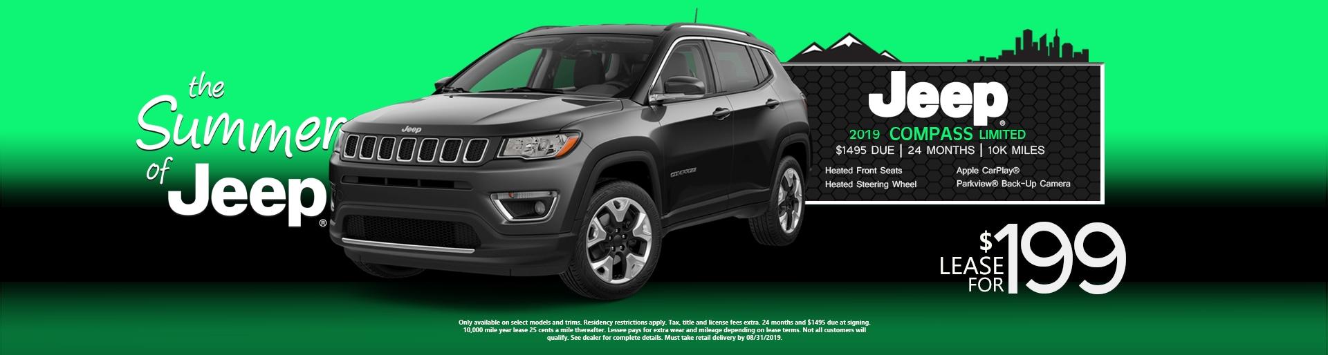 Jeep Dealers Cleveland >> New Chrysler Dodge Jeep Ram Used Car Dealer In Cuyahoga Falls