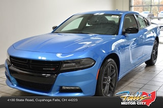 New 2019 Dodge Charger SXT AWD Sedan 2C3CDXJG1KH547738 for Sale in Cuyahoga Falls, OH