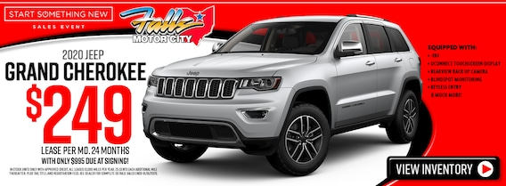 Jeep Dealers Cleveland >> New Chrysler Dodge Jeep Ram Used Car Dealer In Cuyahoga