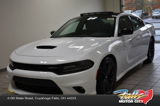 New 2019 Dodge Charger GT RWD Sedan 2C3CDXHG9KH547380 for Sale in Cuyahoga Falls, OH