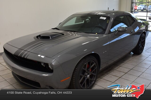 Challenger Shaker For Sale >> 2018 Dodge Challenger R T Plus Shaker For Sale Cuyahoga Falls Oh Vin 2c3cdzbt0jh339484