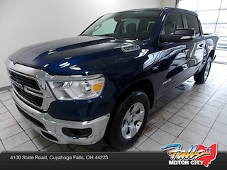 New 2019 Ram 1500 BIG HORN / LONE STAR CREW CAB 4X2 5'7 BOX Crew Cab 1C6RREFG6KN751051 for Sale in Cuyahoga Falls, OH