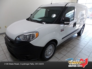 New 2019 Ram ProMaster City TRADESMAN CARGO VAN Cargo Van ZFBHRFAB0K6M40461 for Sale in Cuyahoga Falls, OH