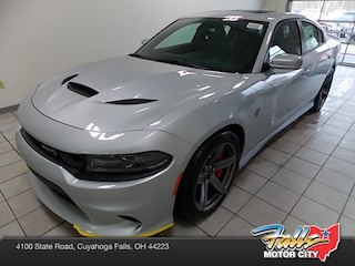 New 2019 Dodge Charger SRT HELLCAT Sedan 2C3CDXL99KH588018 for Sale in Cuyahoga Falls, OH