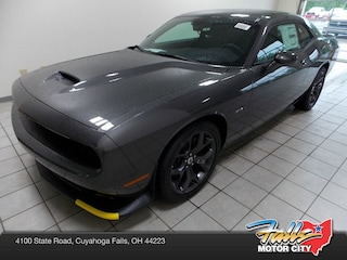 New 2019 Dodge Challenger R/T Coupe 2C3CDZBT0KH663245 for Sale in Cuyahoga Falls, OH