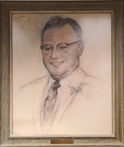 Clarence P. Falvey