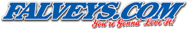 Falvey's Motors, Inc.