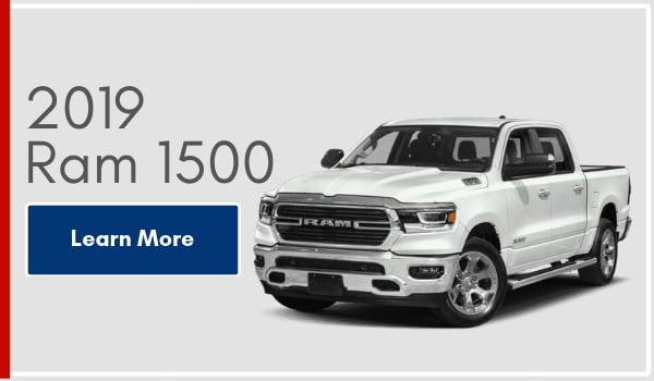 Research New 2019 Models At Preferred Chrysler Dodge Jeep Ram In