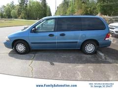 2003 Ford Windstar Wagon
