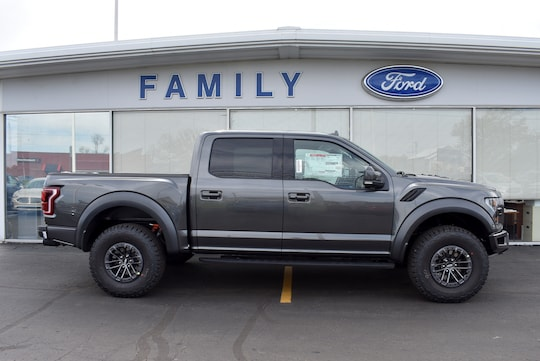 Family Ford of Bluffton | Ford Dealership in Bluffton IN