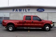 2001 Ford F-350 XLT Truck