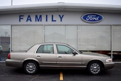 2006 Mercury Grand Marquis LS Car