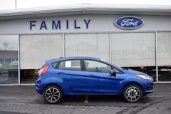 2019 Ford Fiesta SE Car