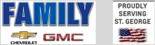 FAMILY CHEVROLET-GMC INC.