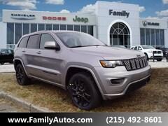 New 2020 Jeep Grand Cherokee ALTITUDE 4X4 Sport Utility for sale in Philadelphia, PA