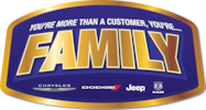 Family  Chrysler Jeep Dodge