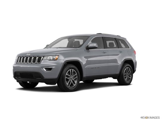 New 2019 Jeep Grand Cherokee LAREDO E 4X4 Sport Utility for sale in Philadelphia, PA