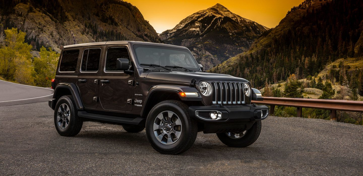 2018 Jeep Wrangler Unlimited Review Philly Pa Family Cdjr Drain
