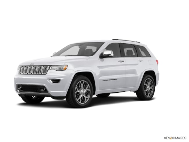New 2019 Jeep Grand Cherokee LIMITED X 4X4 Sport Utility for sale in Philadelphia, PA