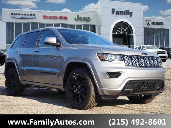 Jeep Grand Cherokee Lease >> Jeep Grand Cherokee Lease Philadelphia Family Chrysler