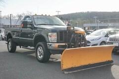 2009 Ford F-250 XL Truck Regular Cab