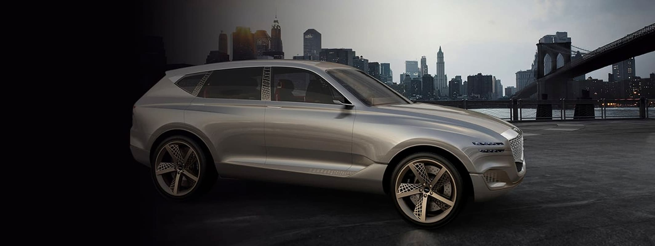2020 Genesis GV80: News, Design, Release >> 2020 Genesis Gv80 Chicago Il News Release Genesis Of
