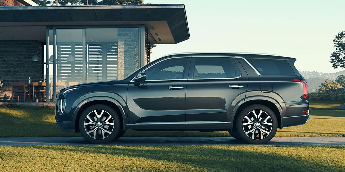 2020 Hyundai Palisade Reviews Chicago IL