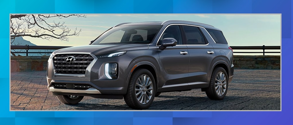 2020 Hyundai Palisade Limited Chicago IL