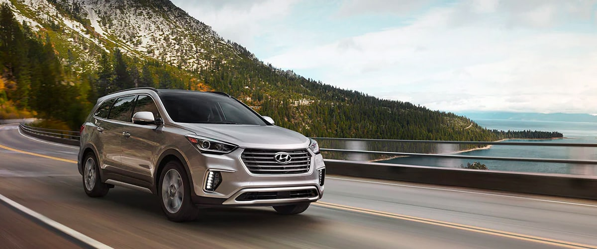 2019 Hyundai Santa Fe XL Safety Chicago, IL