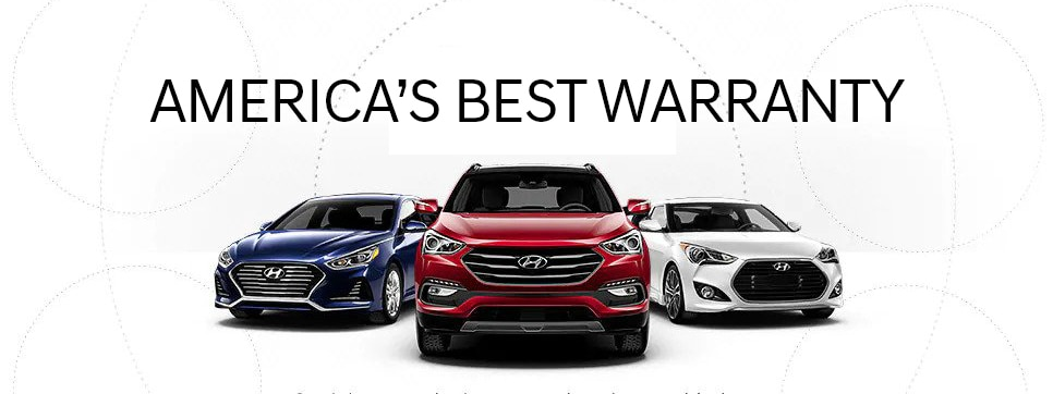 Hyundai Best Warranty Program at Family Hyundai