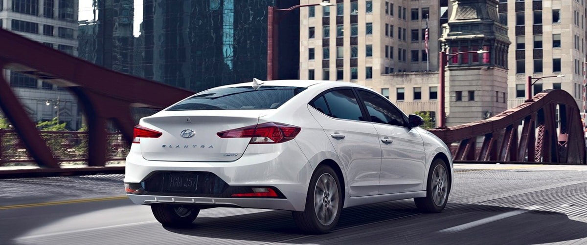 2019 Hyundai Elantra Safety Chicago IL