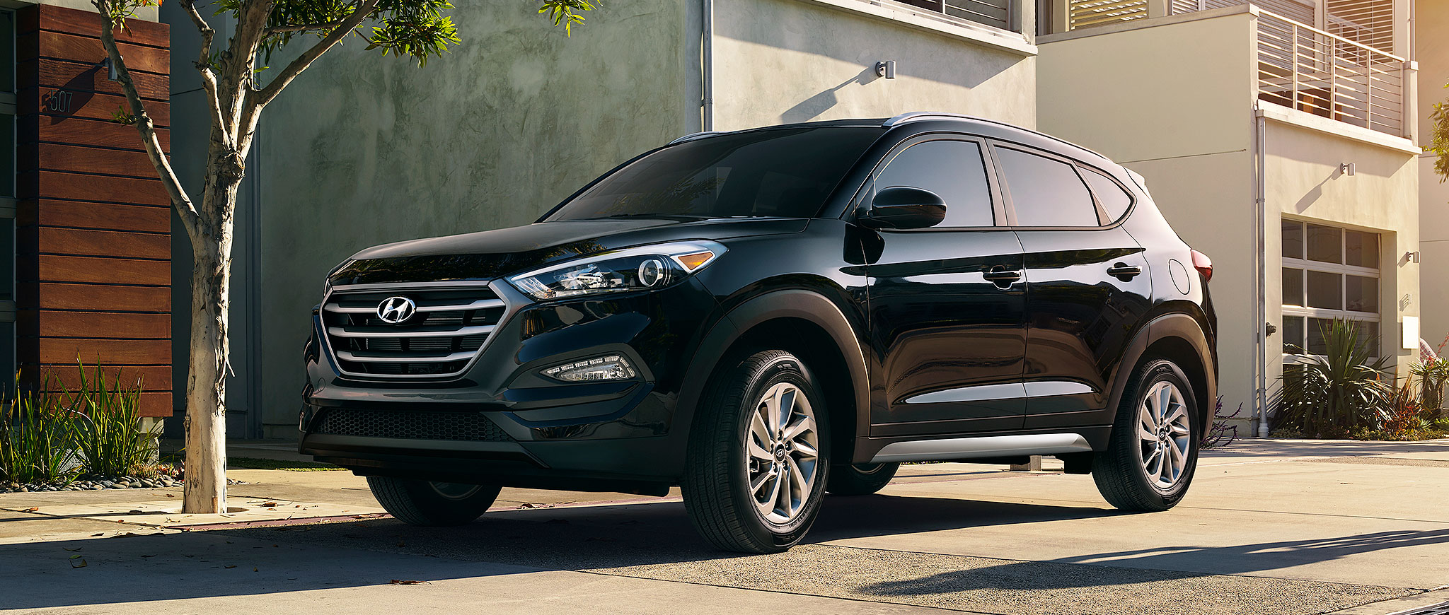 Midlothian Hyundai Tucson SUV For Sale
